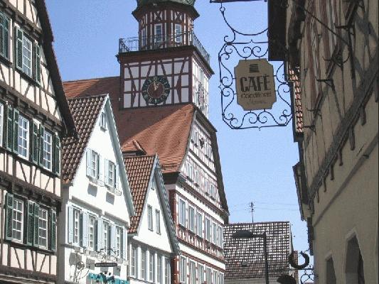 Single kirchheim unter teck